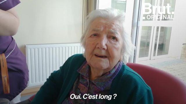 Prêt à tout pour protéger les résidents d'une contamination au Covid-19, le personnel de cet EHPAD de Nouvelle-Aquitaine a fait un choix radical : se confiner avec eux.