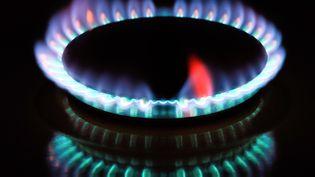 """Les prix de l'énergie : 60% d'augmentation des tarifs réglementés du gaz depuis le début de l'année : une hausse du prix de l'électricité aussi à venir. Le gouvernement annonce un """"bouclier tarifaire"""".(Illustration) (PHILIPPE HUGUEN / AFP)"""