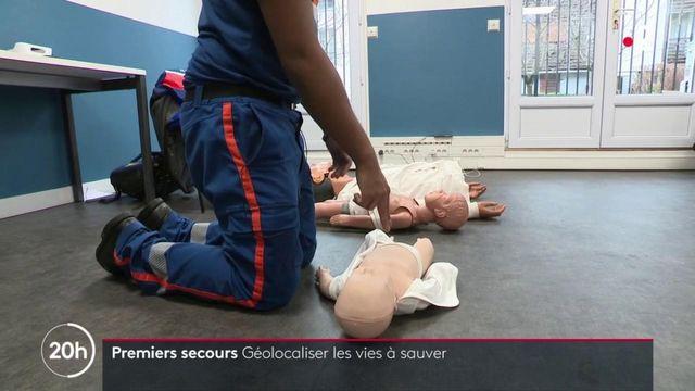 Premiers secours : ces applications qui peuvent sauver des vies