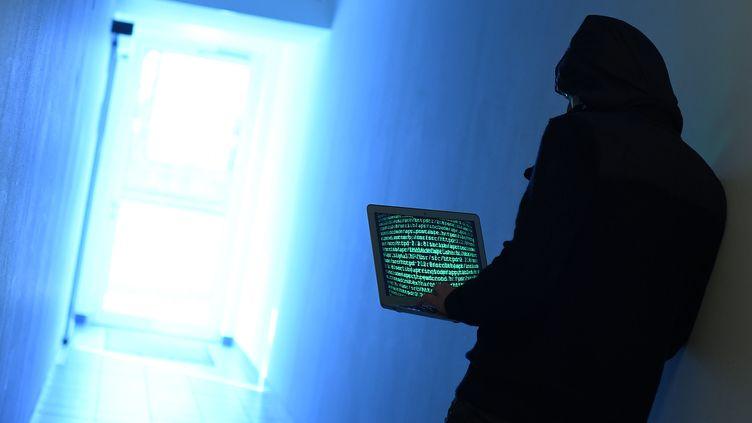 """Le """"deuxième plus gros marché"""" darknet au monde a été fermé, a annoncé le 3 mai 2019 le parquet général de Hesse (Allemagne). (HELMUT FOHRINGER / APA-PICTUREDESK / AFP)"""