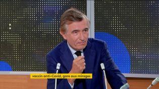 Philippe Douste-Blazy (FRANCEINFO)