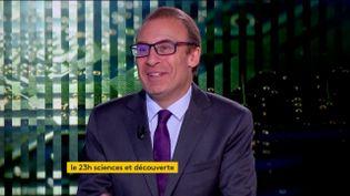 Jean-Christophe Batteria (FRANCEINFO)