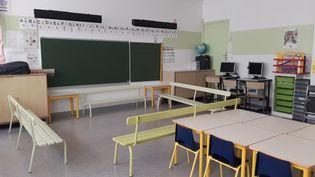 De plus en plus d'enseignants jettent l'éponge ces dix dernières années. (MATHILDE MONTAGNON / FRANCE-BLEU SAINT ETIENNE LOIRE)