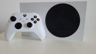 La console est disponible en France puis le 10 novembre dernier (Gael Simon)