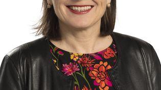 """Emmanuelle Gélébart-Souilah à Québec : """"On tend la main aux candidats français, travailleurs comme étudiants, dès qu'ils ont leur visa en poche et on facilite la mise en contact"""" (QUEBEC INTERNATIONAL)"""