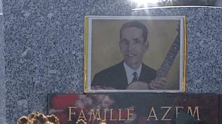 La tombe de Slimane Azem à Moissac dans le Tarn-et-Garonne  (France 3 Culturebox)