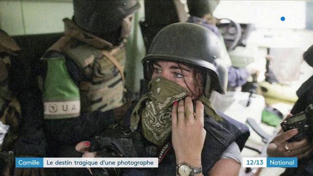 """Cinéma : """"Camille"""", le destin tragique d'une photographe"""