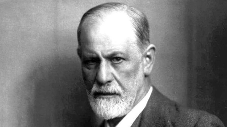 Sigmund Freud en 1932.  (AP/AP/SIPA )