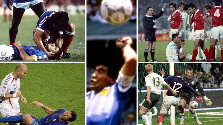 De Séville 1982 à la main de Henry en 2009: les 5 matches que l'on voudrait voir rejoués
