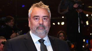 Avant cette vague d'accusations, le réalisateur Luc Besson avait déjà été accusé de viol par une actrice avec laquelle il avait une liaison au moment des faits.  (EKATERINA CHESNOKOVA / SPUTNIK)