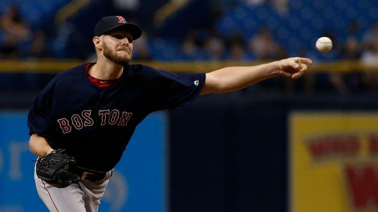 Les Boston Red Sox dans la tourmente (BRIAN BLANCO / GETTY IMAGES NORTH AMERICA)
