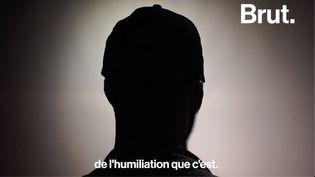 VIDEO. Policier, il dénonce le contrôle au faciès qu'il a lui même subi (BRUT)