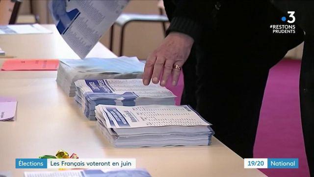 Politique : les élections départementales et régionales reportées en juin 2021