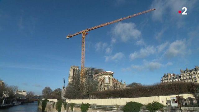 Notre-Dame-de-Paris : une gestion trouble des dons