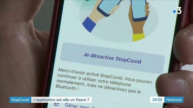 StopCovid : l'application est-elle un fiasco ?