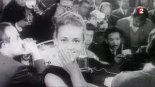 Jeanne Moreau, le tourbillon d'une vie (FRANCE 2)