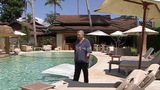 Thaïlande : les entrepreneurs Français en difficulté par l'écroulement du secteur touristique (France 2)