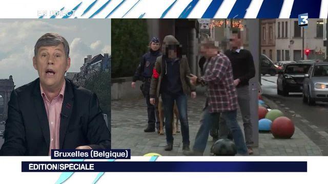 Attentats de Paris : la piste belge se précise