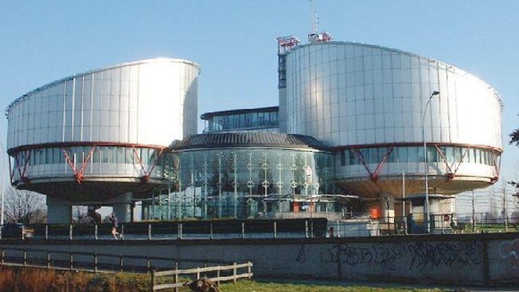 La Cour européenne des droits de l'homme (© France)
