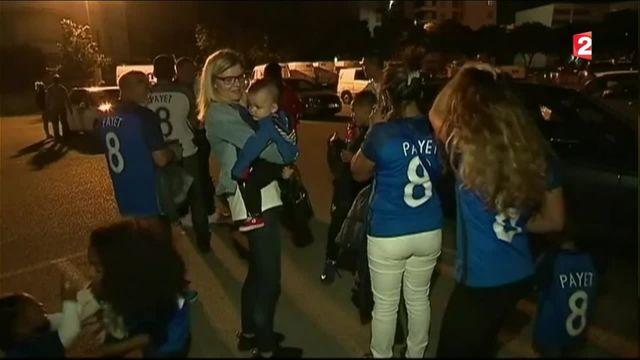 Euro 2016 : retour sur la victoire des Bleus à Marseille