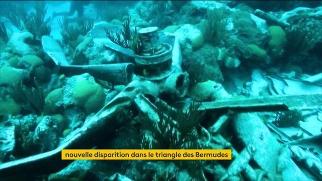 Triangle des Bermudes : une nouvelle disparition mystérieuse entretient le mythe