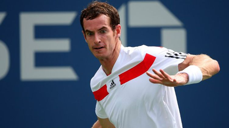 Andy Murray  (CLIVE BRUNSKILL / GETTY IMAGES NORTH AMERICA)