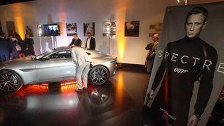 James Bond, ses voitures et ses montres  (France 3)
