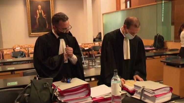 Féminicide en Corse : ouverture du procès du meurtrier présumé de Julie Douib (France 2)
