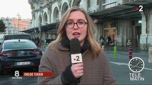 Vacances d'hiver : le chassé-croisé dans les gares s'annonce chargé