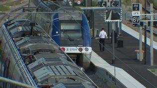 Régions : les transports pour désenclaver les territoires (France 2)