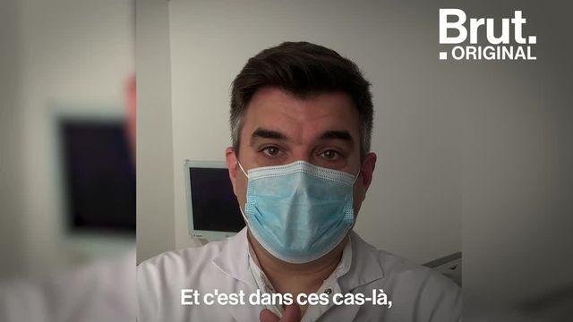 Marie et Erwan ont perdu l'odorat à cause du Covid-19. Brut a suivi leur parcours de rééducation au sein du service ORL de l'hôpital de la Conception à Marseille pour voir comment ils tentent de le retrouver...