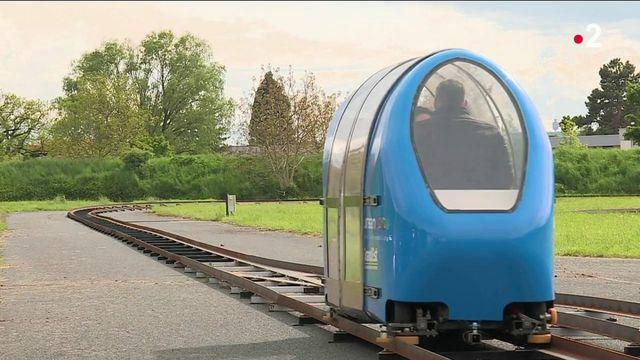 Transports : la capsule électrique pour aller plus loin, plus vite, pour moins cher