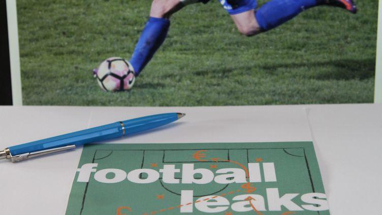 Le secrétaire d'État aux Sports, Thierry Braillard, s'exprime sur le football leaks (photo d'illustration). (JEAN-FRANCOIS FREY / MAXPPP)
