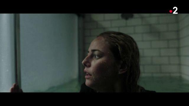 """Cinéma : le film d'horreur """"Crawl"""" nous plonge au milieu d'alligators affamés"""