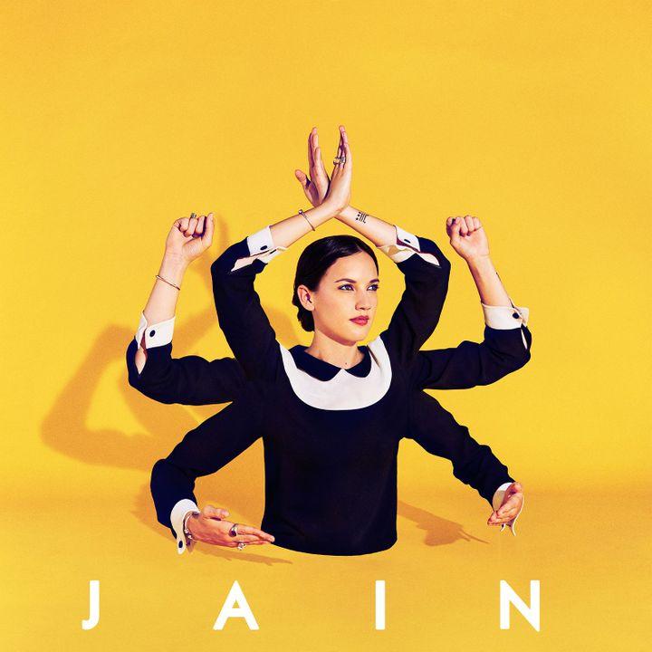 """Zanaka"", le premier album de Jain  (Spookland)"