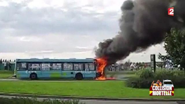 Accident à Puisseguin : comment le car a-t-il pu brûler si vite ?