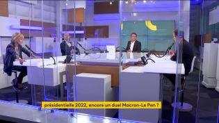 Les Informés du matin (22 juin 2021). (FRANCE INFO / RADIO FRANCE)