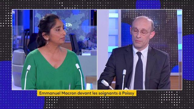 Covid-19 : un reconfinement inévitable en Île-de-France ?