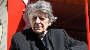 Jean-Pierre Mocky (2014)  (GINIES/SIPA )