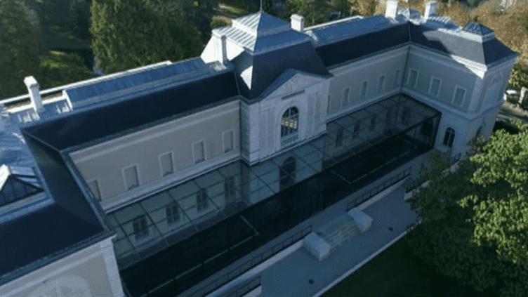 Le musée Girodet restauré après travaux  (France 3/ Culturebox)