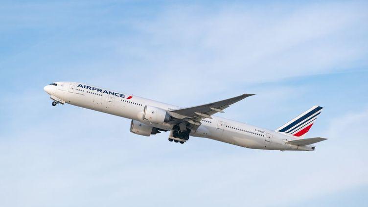 Pertes massives annoncées cette semaine par Air France KLM, mais aussi des perspectives de sortie de crise. (AARONP/BAUER-GRIFFIN / GC IMAGES)