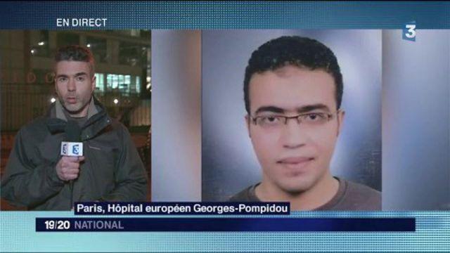 Attaque au Louvre : l'assaillant placé en garde à vue depuis hier soir