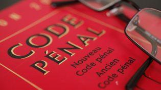 Le Code pénal,en 2012. (GODONG / BSIP / AFP)