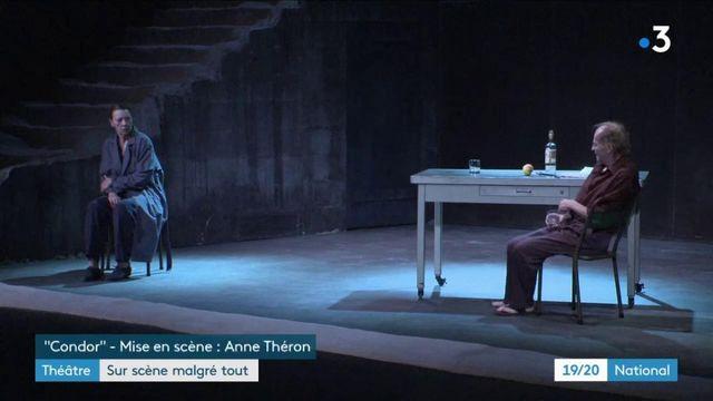 Théâtre : à Toulon, la scène résiste à la crise