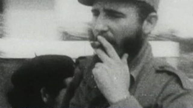Cuba/États-Unis : petit retour historique