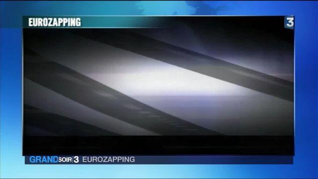 Eurozapping : une pièce de 5 euros en Allemagne