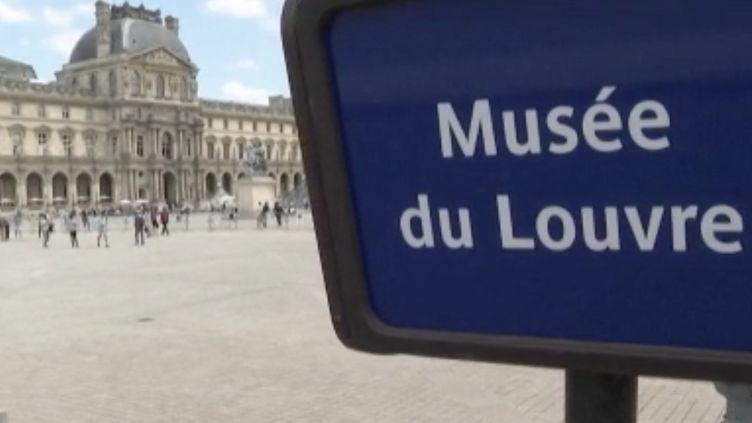 Tourisme : Paris s'impatiente de retrouver ses visiteurs (FRANCE 2)
