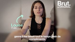 VIDEO. Les relations toxiques, ça existe aussi chez les adolescents (BRUT)