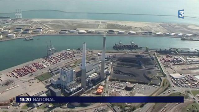Le Havre : la centrale à charbon va fermer