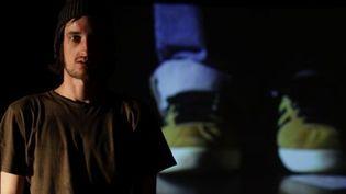 Romain Henry danseur et chorégraphe qui se nourrit du monde et des idées pour interpréter son art  (DR)